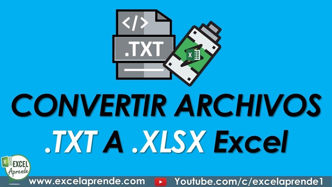 como convertir archivos txt a pdf