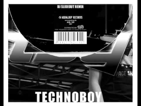 technoboy into deep dj slideout remix