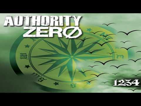 Authority Zero - Sirens