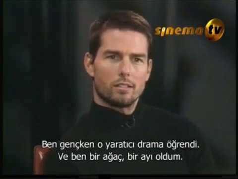 Tom Cruise interview (2004)