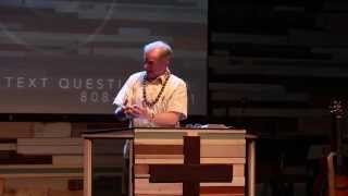 Don Carson: Prayer to Live in the Power of the Love of God
