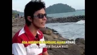 Gambar cover Boy Shandy - Gunuang Padang