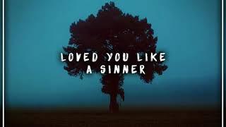 """47StillStanding - """"Loved You Like A Sinner"""" (Prod BIG Z GOT BEATS)"""
