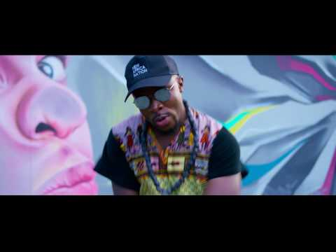 Fuse ODG - No Daylight (Official Video) #AFROJAM