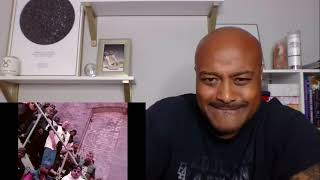 Fat Joe - Flow Joe Reaction/Review
