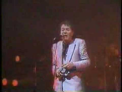 Robert Palmer - Some Like It Hot (Live)