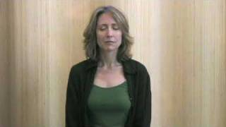 Repeat youtube video 6.  GUIDED MEDITATION:  Body Sensations & Relaxation