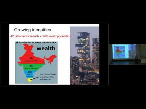 Ashish Kothari Keynote Lecture at POLLEN18 Conference, Oslo, 21 June 2018