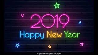 С Новым годом! С новым стримом :)