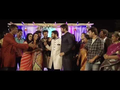 Malli Raava Movie Songs #Ennadu Full Video Song# Sumanth & Aakanksha Singh