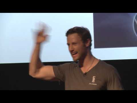 Maximilian Gotzler: How to Hack the Flow State (Biohacker Summit UK 2016)
