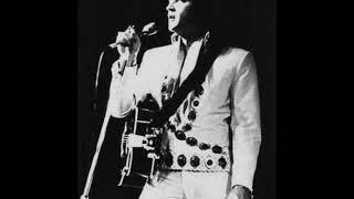 Elvis Presley Jailhouse Rock/Amen 1971