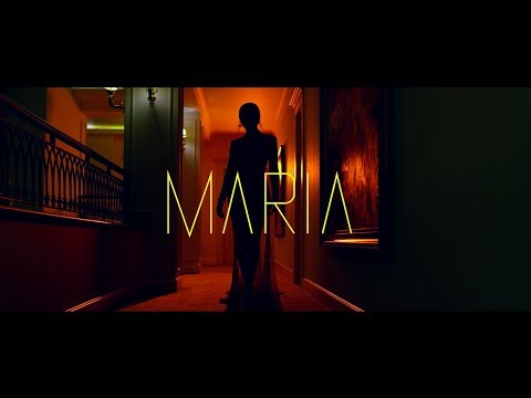 Seven Feat. Tuna - Maria