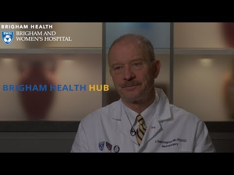 Focused Ultrasound for Essential Tremor Video – Brigham and Women's Hospital