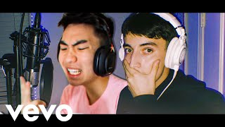 I Made A Song in 24 HOURS!! (ft. RiceGum)