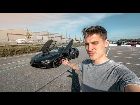 Nieuwe Auto Gekocht