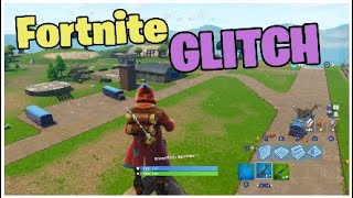 Fortnite GLITCH how to return to the island from start to playfield