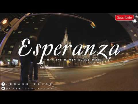 Base de Rap Instrumental Conciencia | Esperanza | Boom Bap Reflexivo Hip Hop Beat | Uso Libre