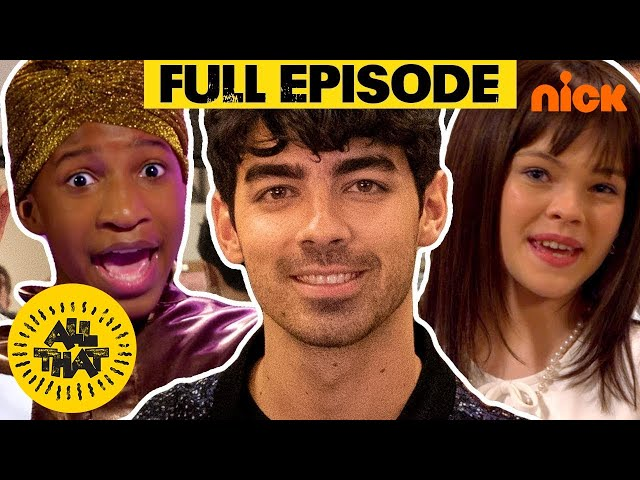 All NEW All That 😃 FULL Premiere Episode! | Nickelodeon