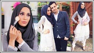 EID 2017! Get Ready with Me   Amena