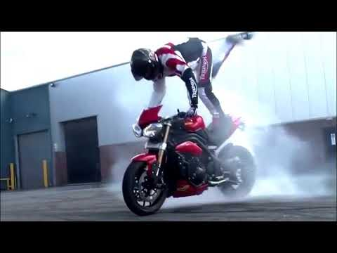 bike stunt dhoom song 7464