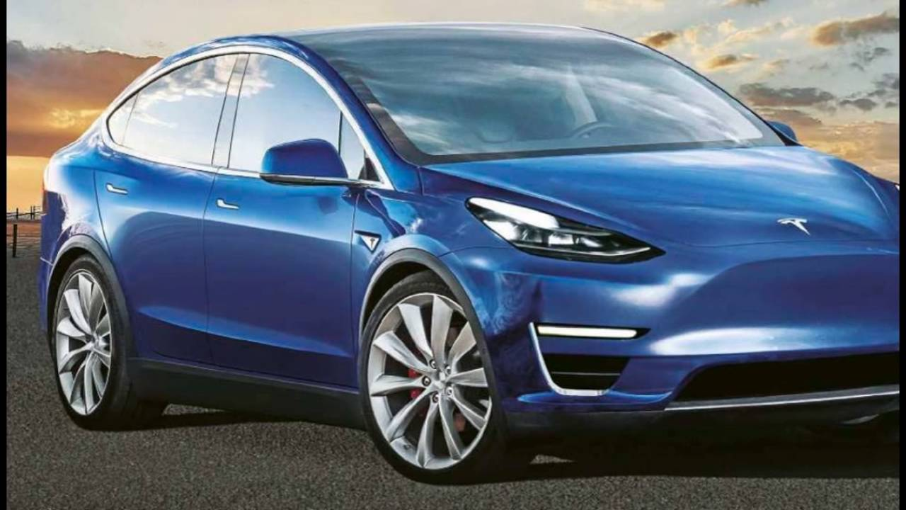 2018 tesla model y. contemporary model 2018 tesla model y concept release date review design throughout tesla model y a
