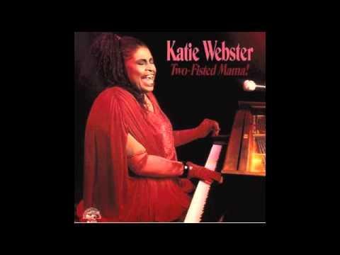 Katie Webster-Never Let Me Go!