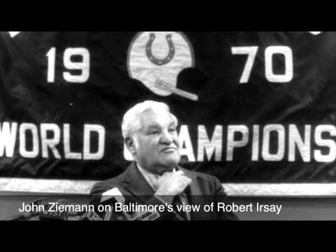 Charm City to Indy: The Colts Leaving Baltimore