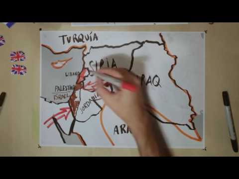 Смотреть Война в Сирии за 10 минут онлайн