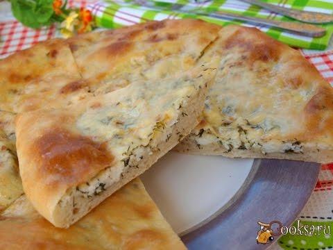 Адыгейский сыр - Вкусные рецепты