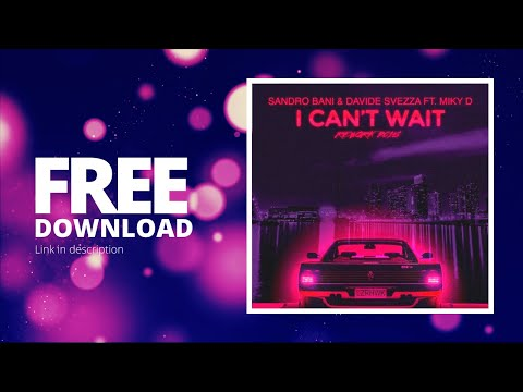 Michael Gray - The Weekend - Sandro Bani & Davide Svezza - I Can't Wait feat. Miky D.