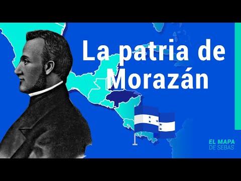 🇭🇳🇭🇳La HISTORIA De HONDURAS En 14 Minutos 🇭🇳🇭🇳