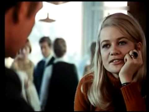 Judy Geeson 1971 One of Those Things