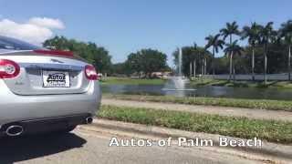 T4208 2010 Jaguar XK Coupe