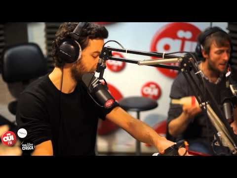 Ulrich Forman - The Beach Boys Cover - Session Acoustique OÜI FM
