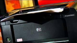 High Speed Printing with HP Laserjet P1606dn Laser Printer