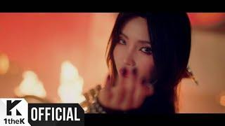[Teaser] (G)I-DLE ((여자)아이들) _ 'Senorita' : SOYEON(소연)