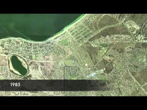 Landgate Map Viewer - Rockingham 1965-2010
