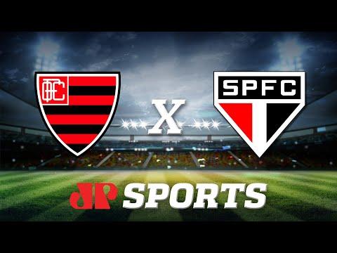 AO VIVO - Oeste x São Paulo - 22/02/20 - Campeonato Paulista - Futebol JP