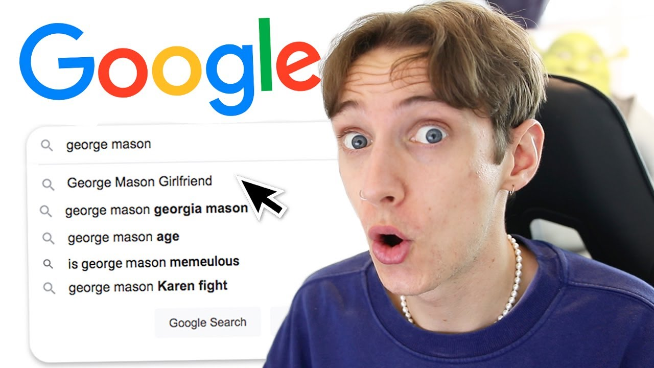 I googled myself and found out this...