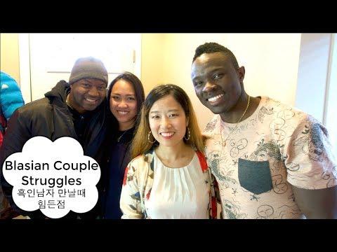 Black/Asian Couple Challenges & Struggles (So Sexual!!) 흑인남자 만날때 힘든점 | Denver Vlog #1