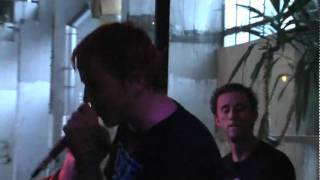 FAR FROM FINISHED - DISASTER - LIVE 2009