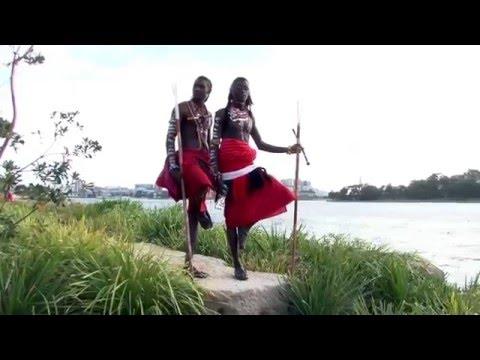 Maasai Cricket Warriors Tour to Australia 2016