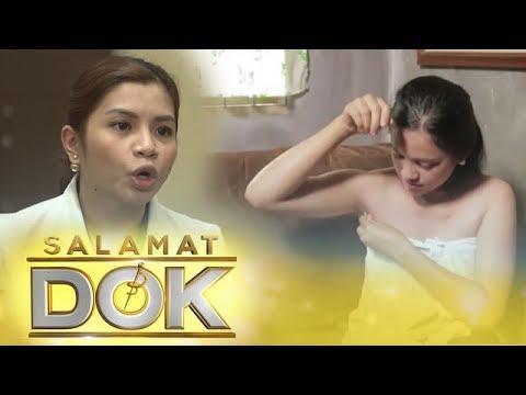 "The Adverse Effects Of Applying ""tawas"" And Calamansi On Underarms | Salamat Dok"