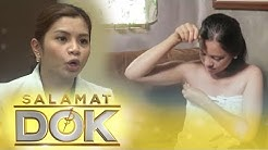 "The adverse effects of applying ""tawas"" and calamansi on underarms 