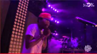 Chance The Rapper - Wonderful Everyday: Arthur (Live at Lollapalooza 2014)