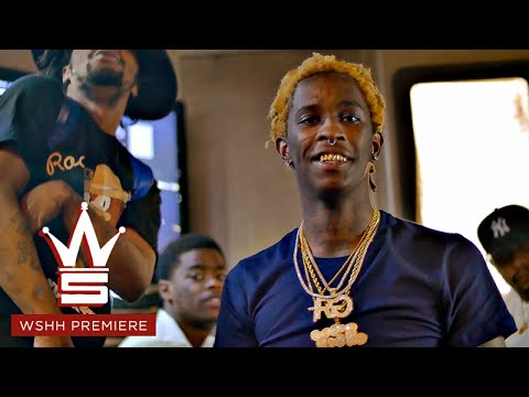 Young Thug  Check  (WSHH Premiere - Official Music Video)