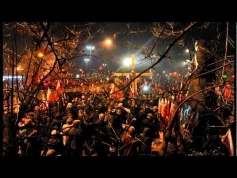 Dzień Niepodległości (Polska jest biało-czerwona)