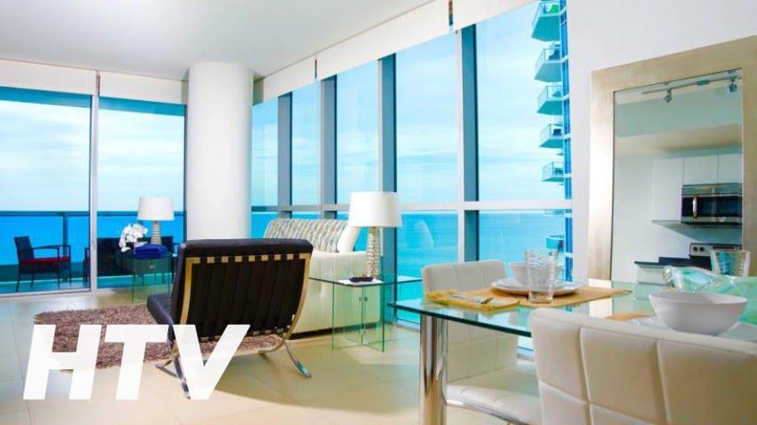 Suite Life Miami Apartments At The Monte Carlo Apartamento En Beach