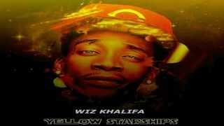 Wiz Khalifa - Flatline (feat. Masspike Miles) [Yellow StarShips]
